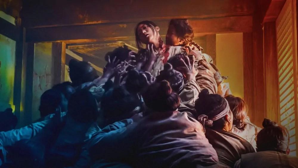 Kingdom, la recensione della serie tv con zombie di Netflix
