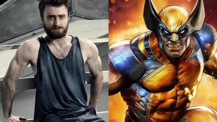 Daniel Radcliffe sarà Wolverine? L'idea fa impazzire i fan