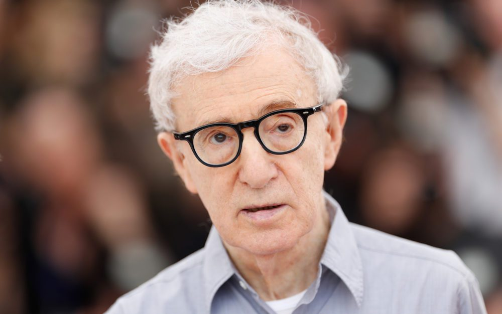 Woody Allen fa causa a Amazon per 68 milioni di dollari