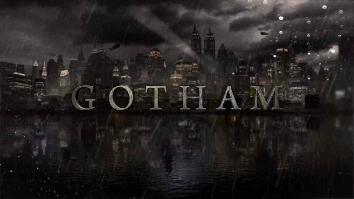 Fox svela il trailer del finale di serie di Gotham