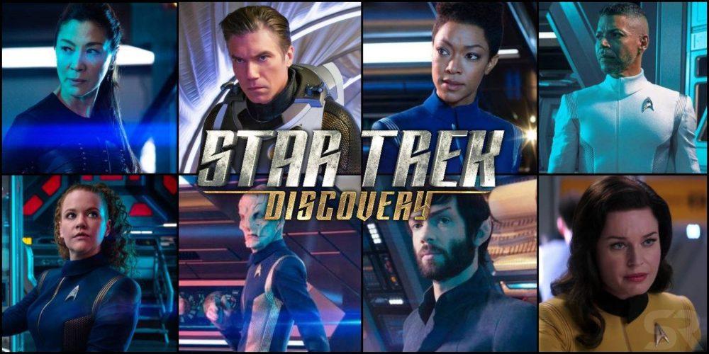 Star Trek: Discovery - Migliori e Peggiori della seconda stagione