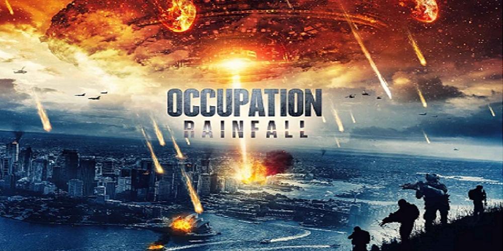 Occupation Rainfall