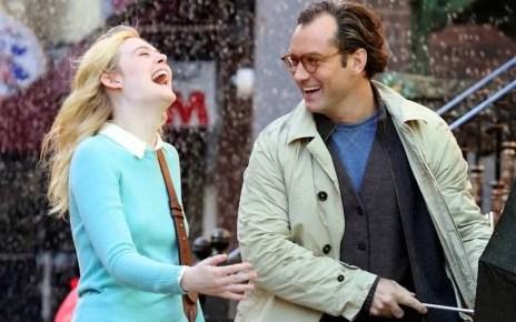 Il trailer di Un Giorno di Pioggia a New York, il film di Woody Allen