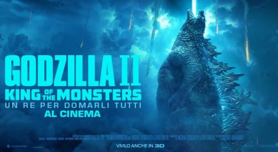 Godzilla King of the Monsters recensione