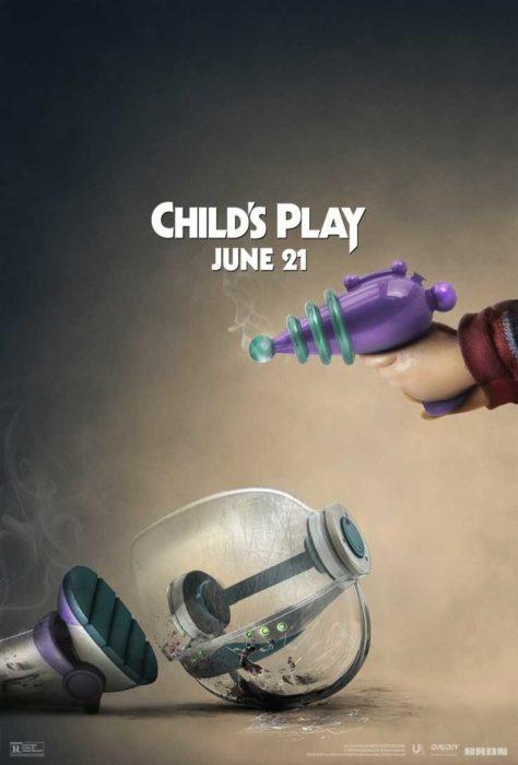 La Bambola Assassina Toy Story