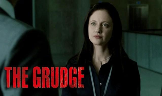The Grudge Andrea Riseborough