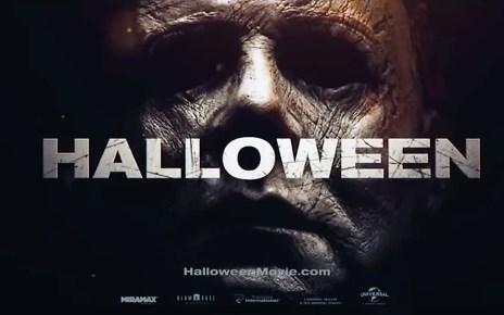 Halloween horror sequel