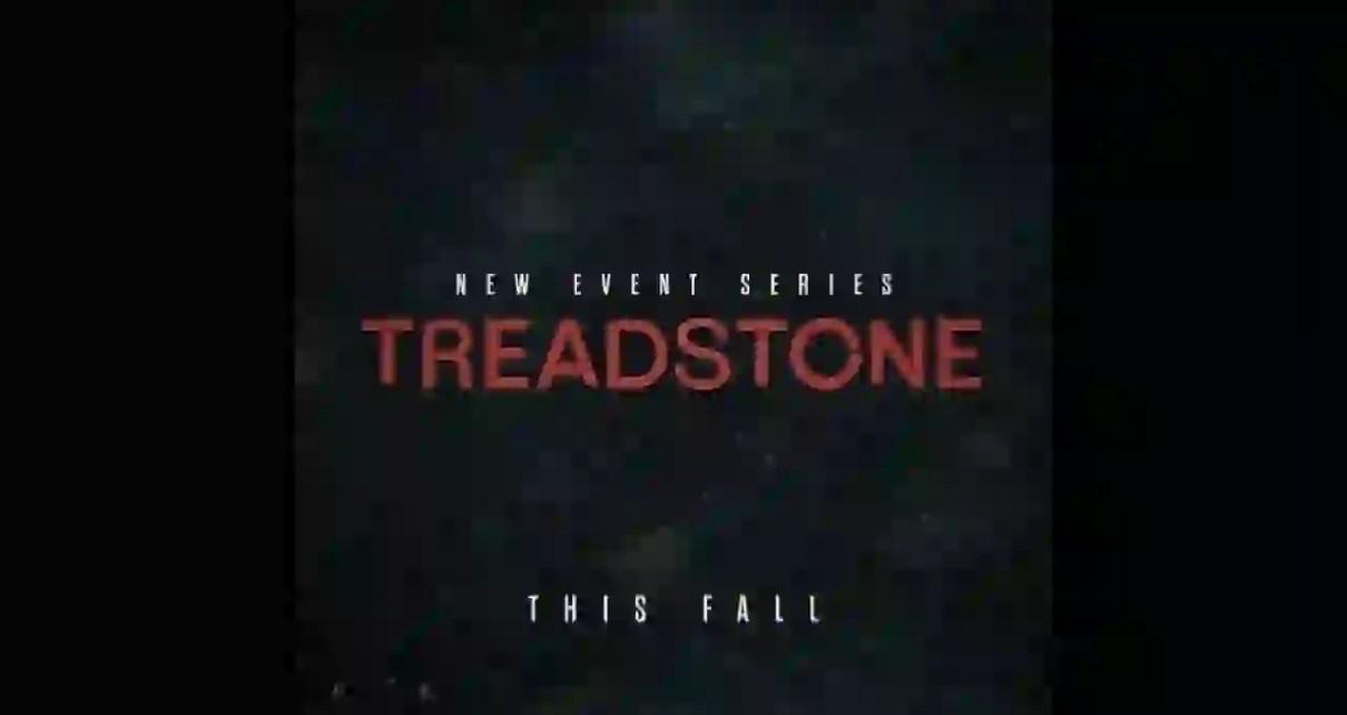 treadstone serie tv