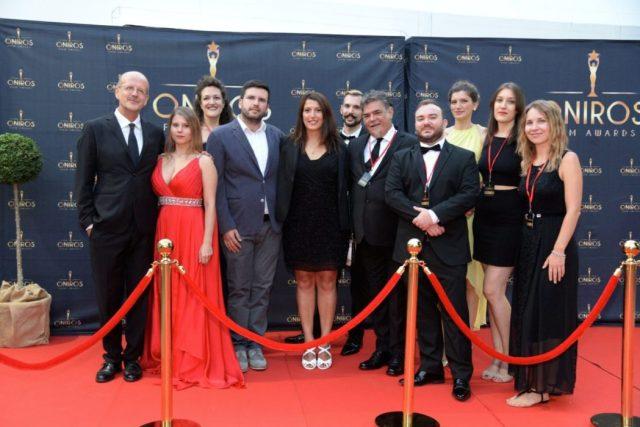 Oniros FIlm Awards 2 foto 4