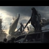 Poster e nuovo trailer per lo sci-fi russo Coma