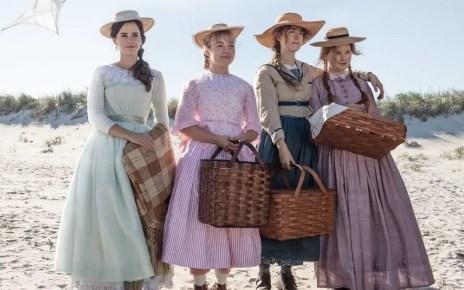 Piccole Donne film recensione