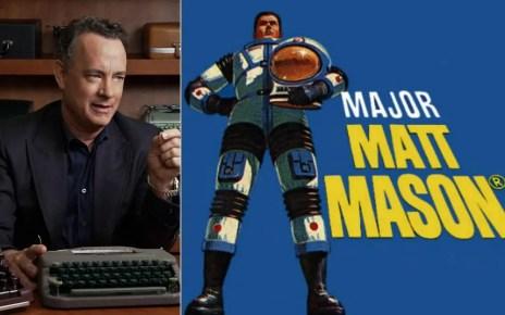 mat mason film