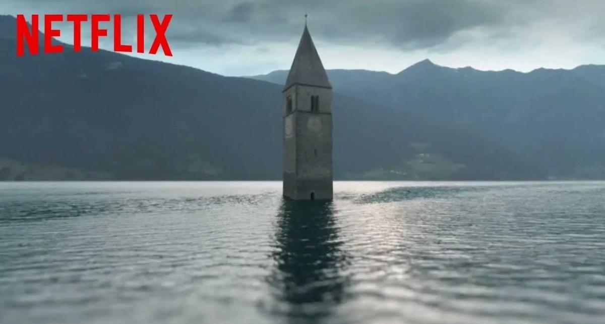 Curon Serie tv Netflix