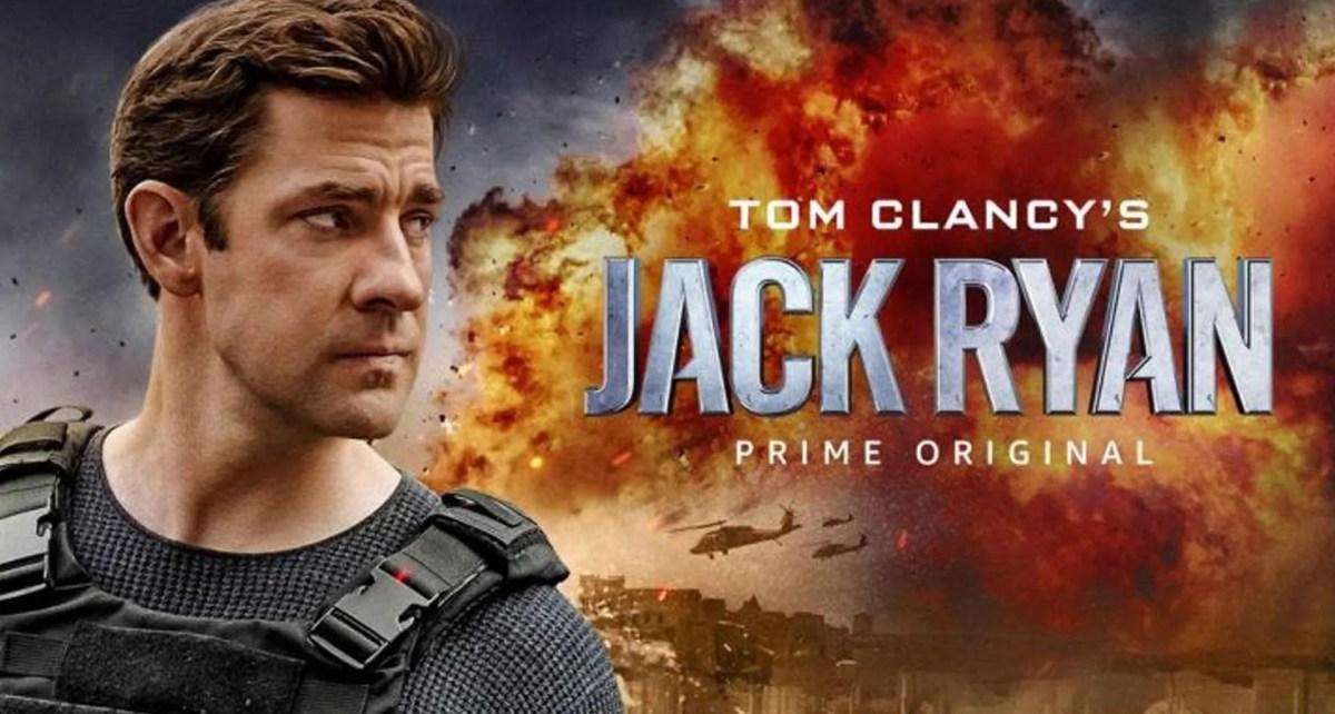 Jack Ryan Serie tv