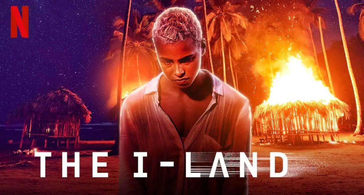 The I-Land Netflix recensione