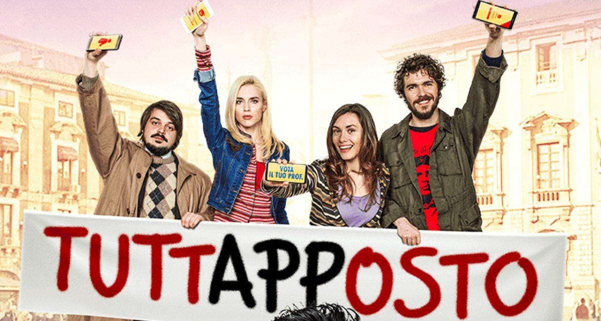TuttAPPosto Film