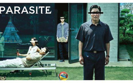 Parasite Film Premi
