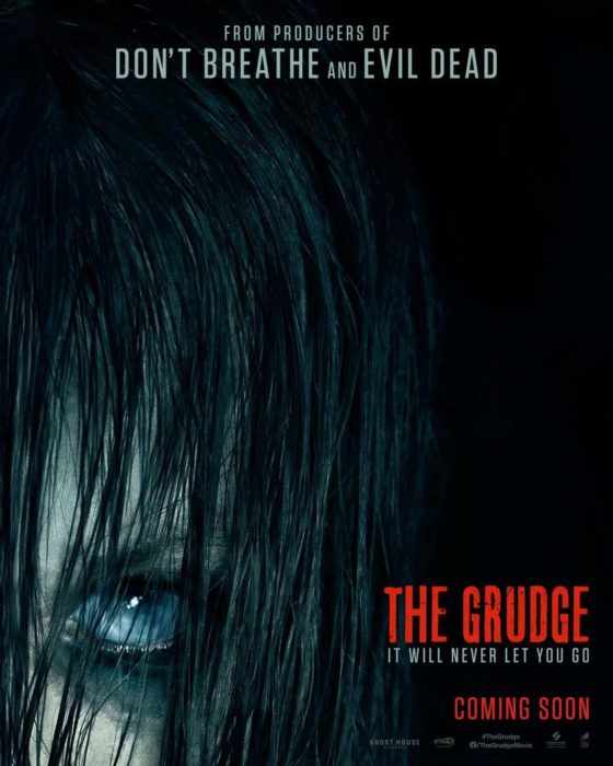 the grudge reboot poster