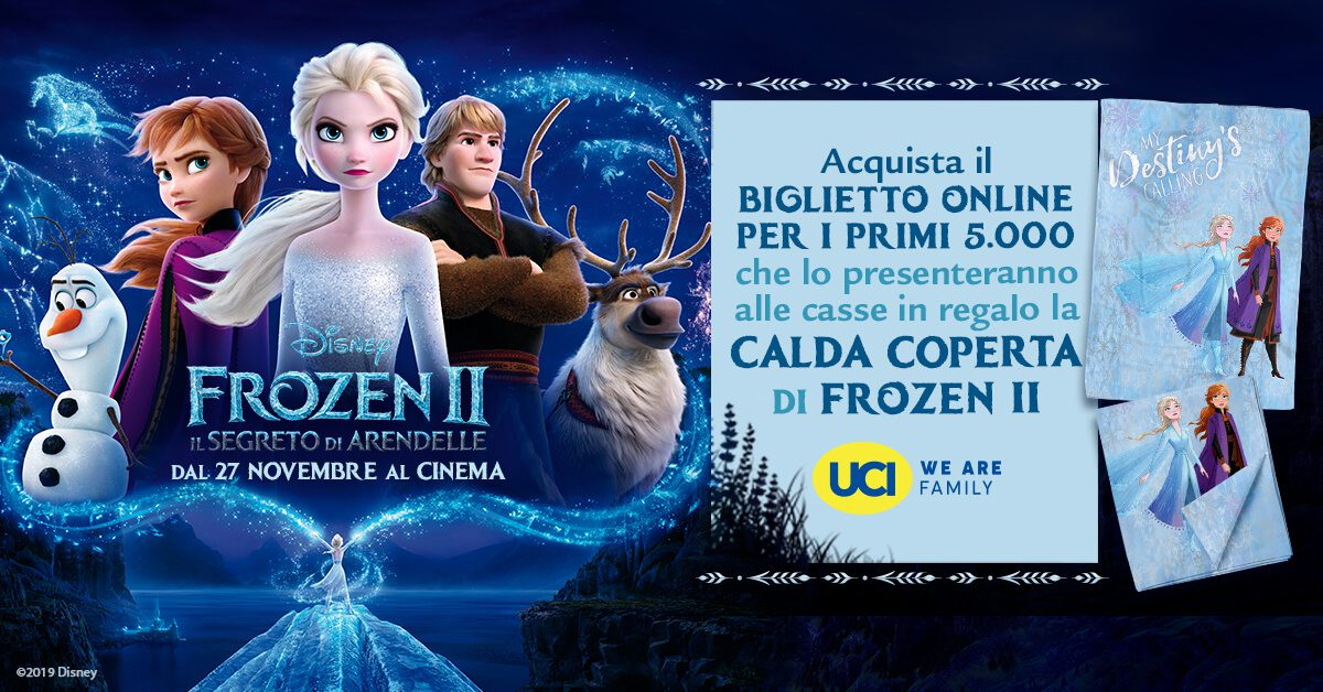 frozen 2 uci cinemas