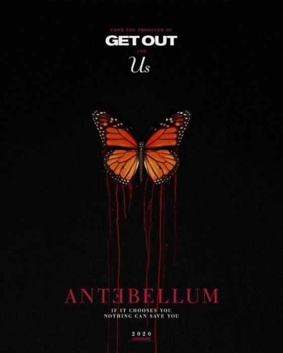 La cantante Janelle Monae protagonista dell'horror Antebellum, ecco il trailer