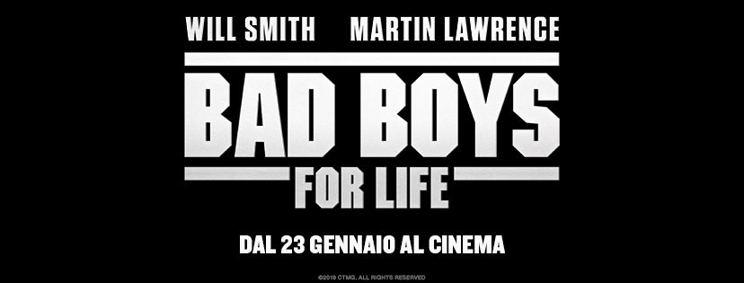 bad boys for life film