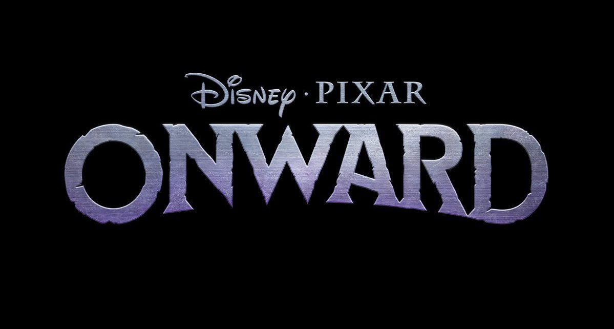 onward film logo