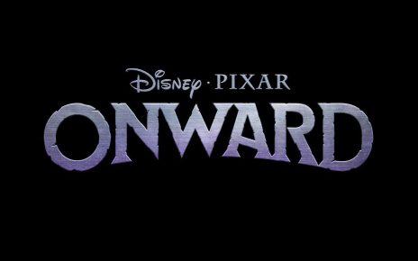onward film logo