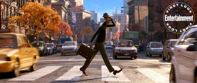 soul pixar entertainment weekly