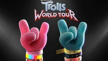 trolls world tour film