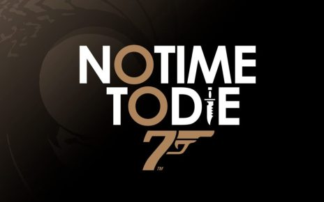 No Time to Die Film 007