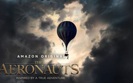 The Aeronauts Film