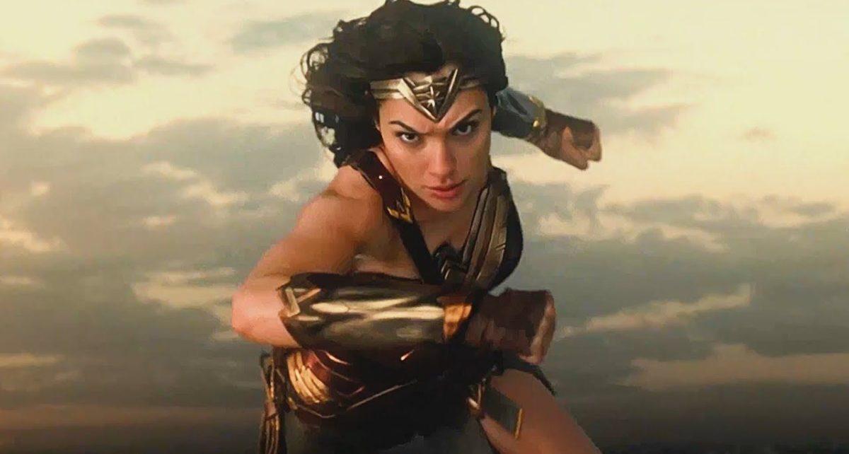 Wonder Woman film