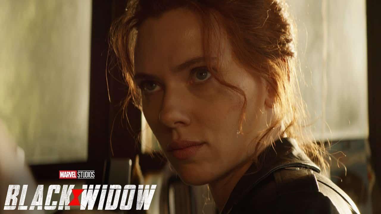 Black Widow: annunciata una nuova sinossi per il film