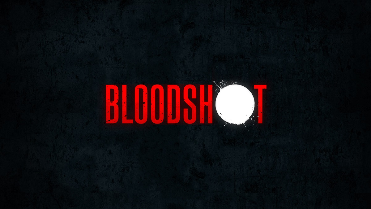 Bloodshot Cinecomic