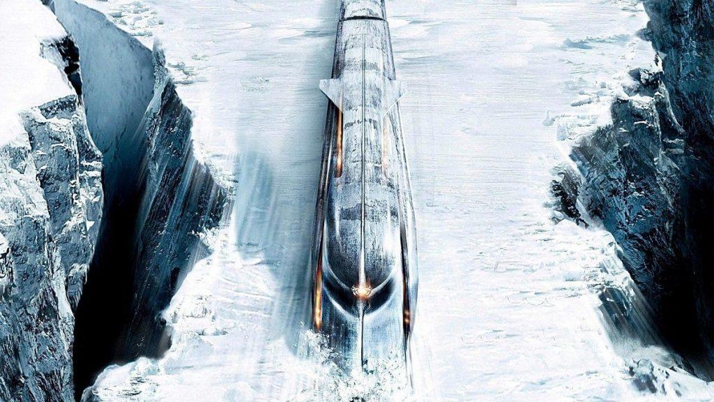 Snowpiercer Serie Staffel 2