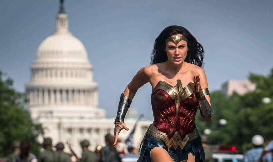 Wonder Woman 1984 - Film