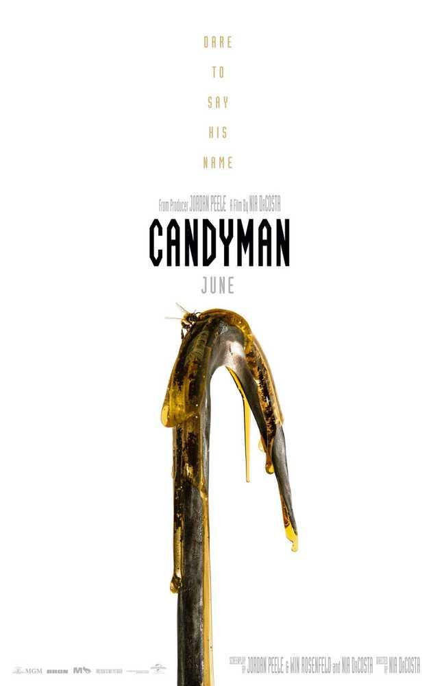 Giovedì il primo trailer di Candyman, ecco poster e anteprima