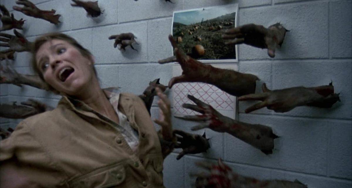Il Giorno degli Zombie Serie tv
