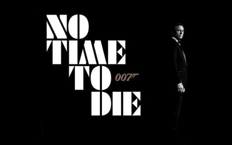No Time to Die Film