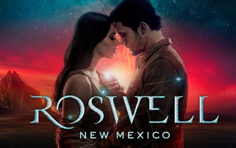 Roswell New Mexico Serie