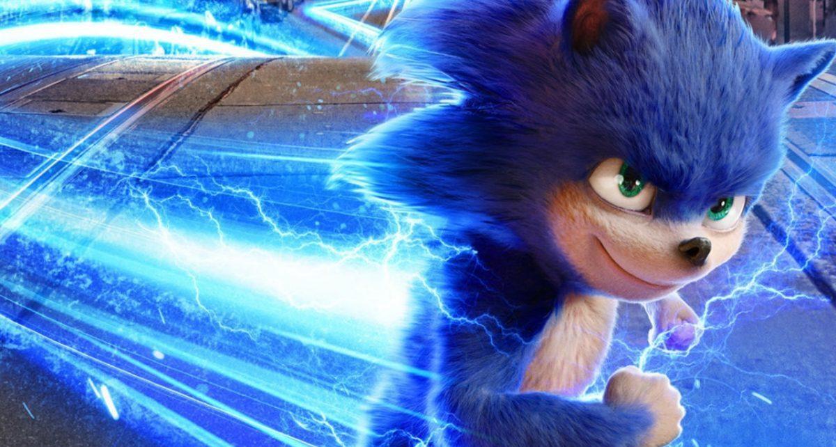 Sonic Film Box Office