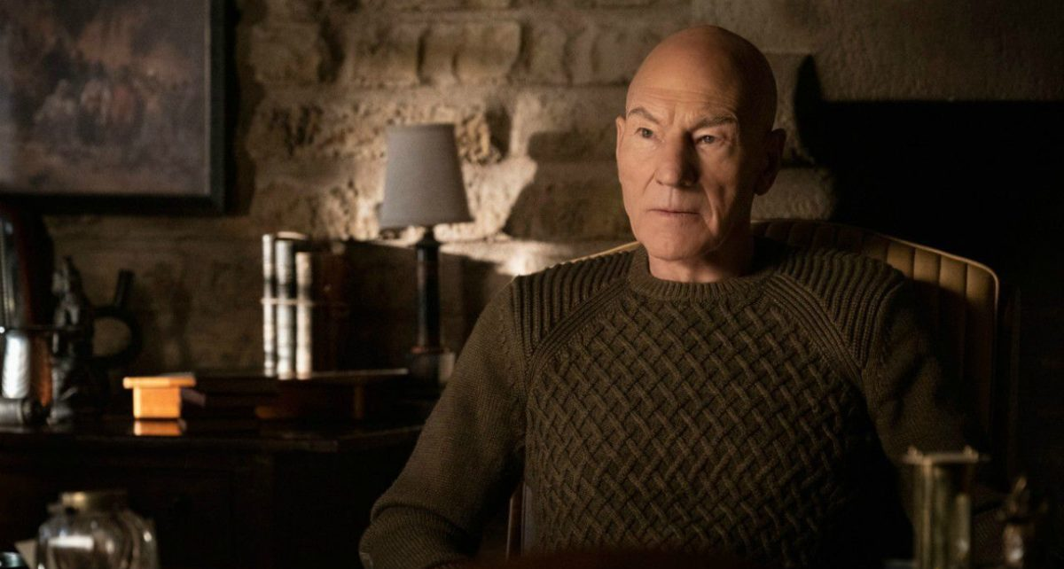 Star Trek Picard - Quarto Episodio Commento