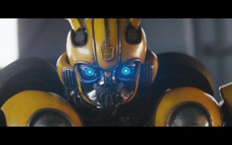 Bumblebee - Direct Line