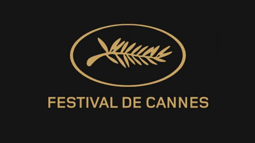 Festival di Cannes logo