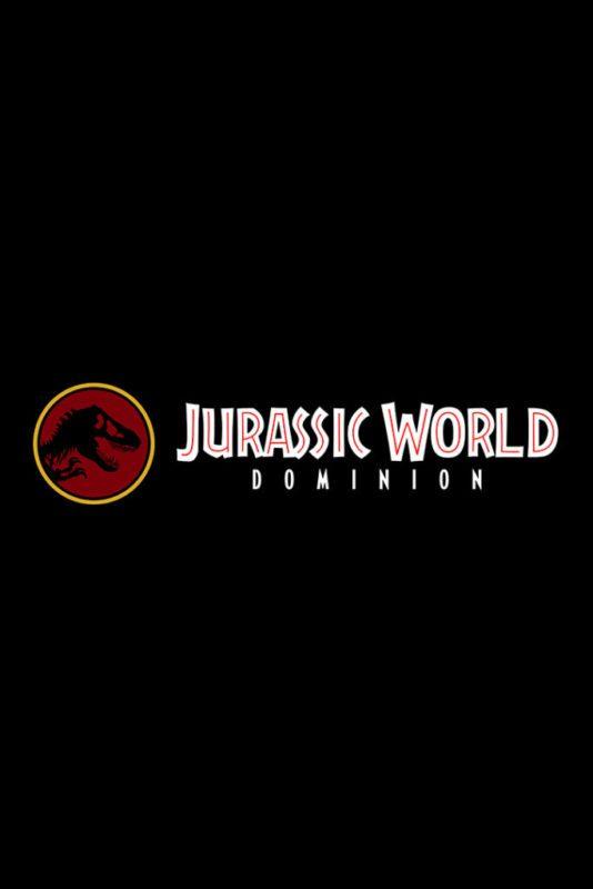 Teaser poster ufficiale e foto dal set per Jurassic World: Dominion