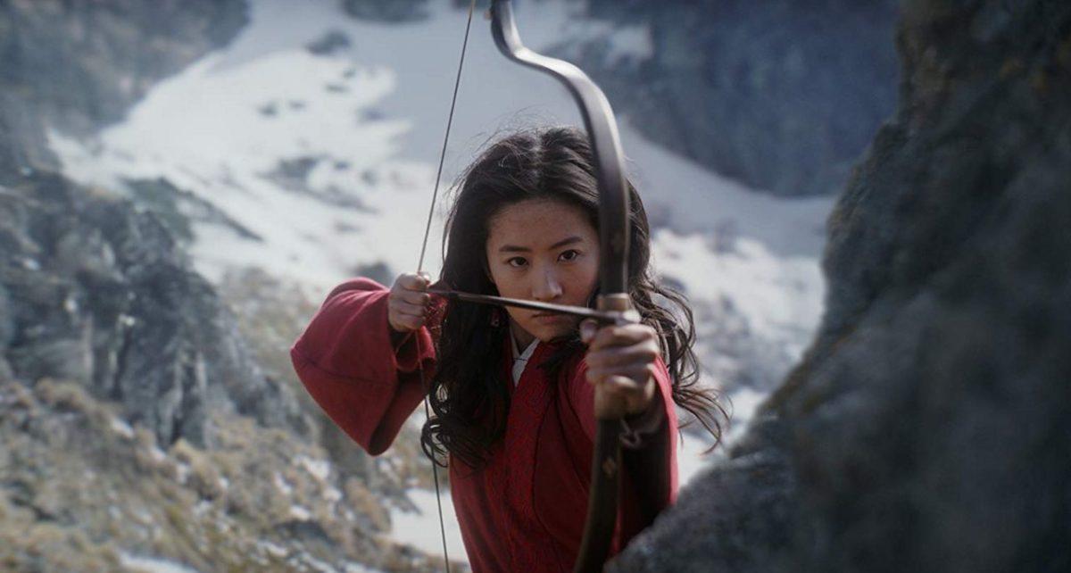 Mulan - Film Live-Action