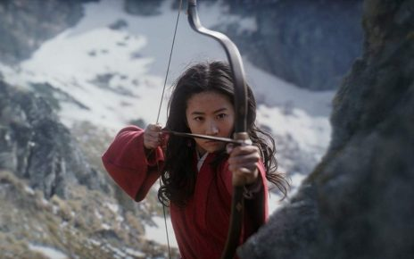 Mulan - Film Live-Action