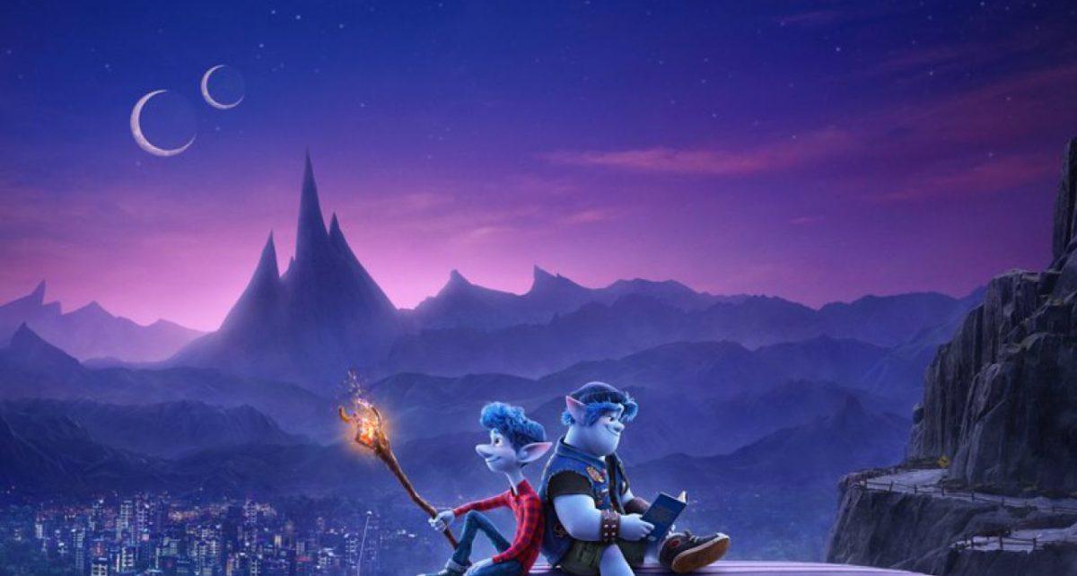 Onward da oggi in digitale negli Usa, il 3 aprile su Disney+