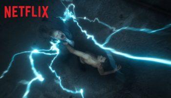 Ragnarok - Serie Netflix