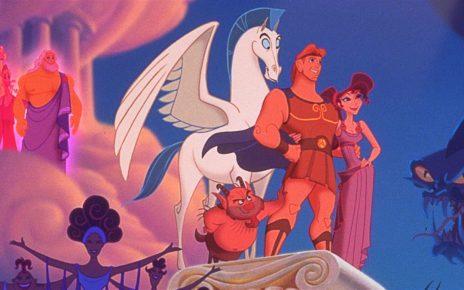 Jon Favreau e i Fratelli Russo in lizza per dirigere la versione live action di Hercules